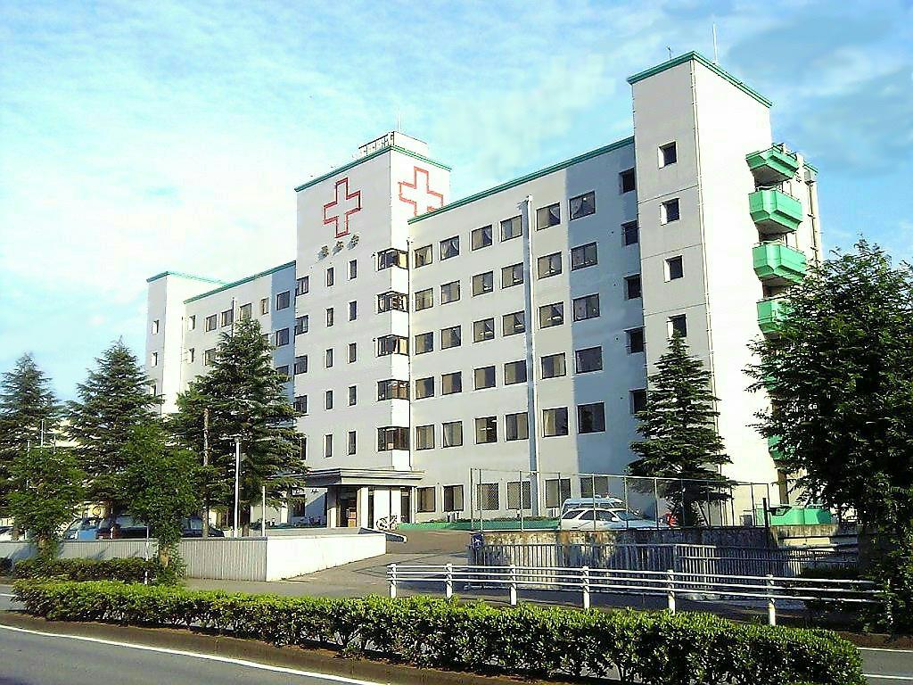 病院(びょういん)byooin | い...